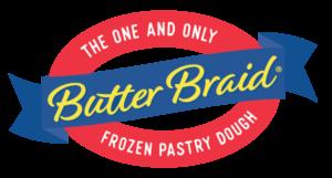 Butter Braid fundraising logo